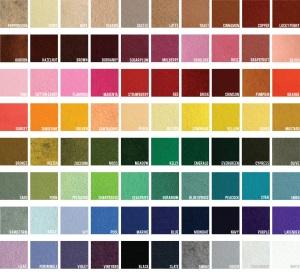 colorchart2011
