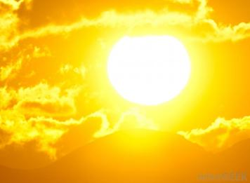 blazing-golden-sun