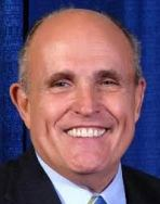 Giuliani late