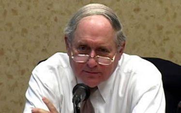 Senator Carl Levin