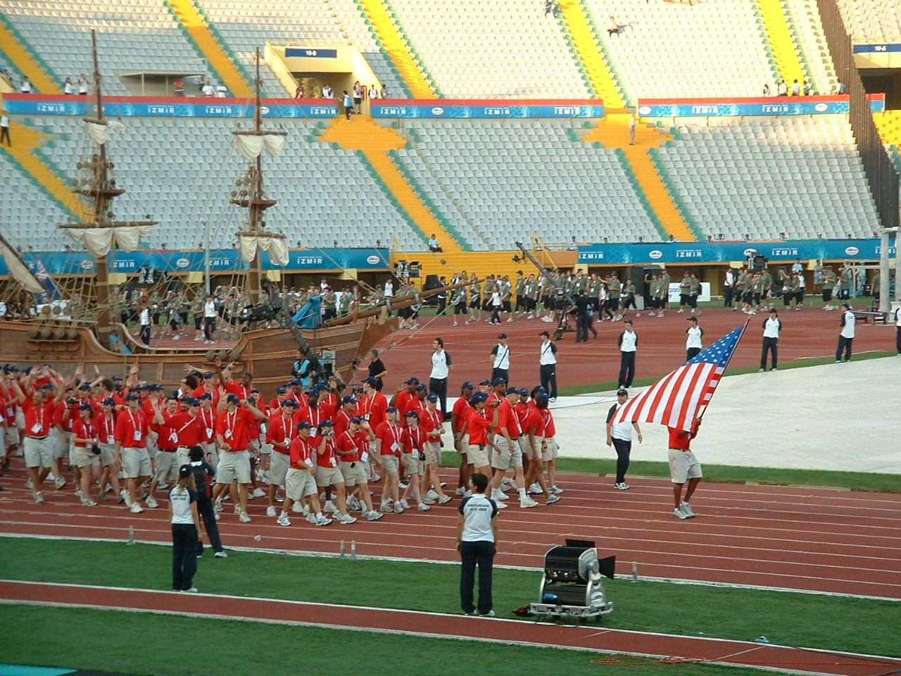 Olympiad August 2005 008