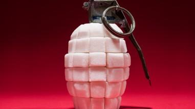 sugar kills